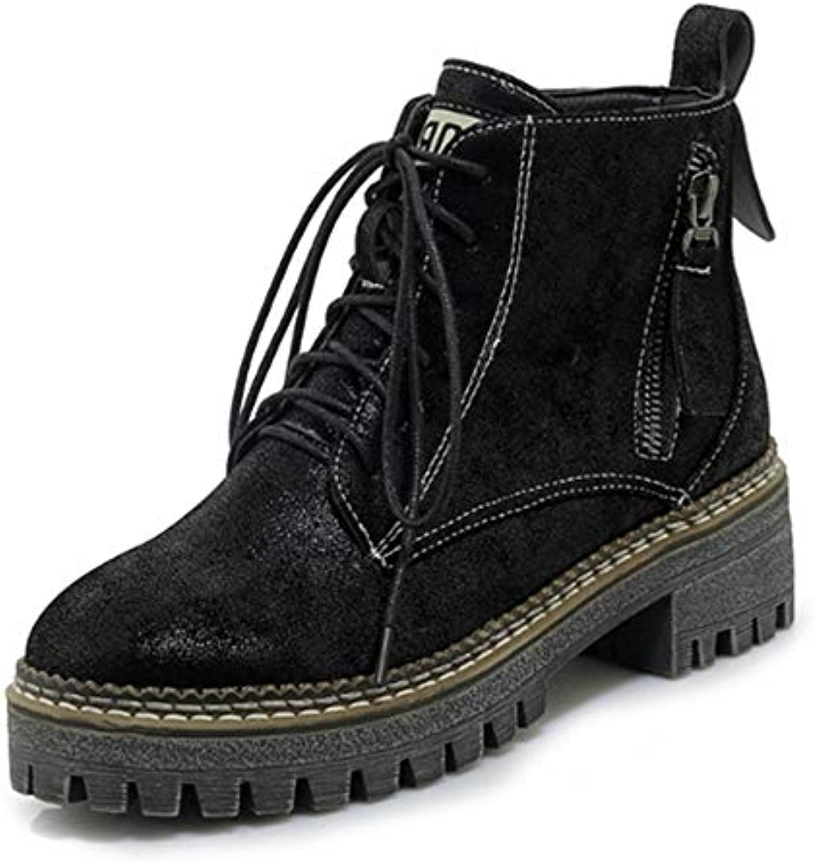 FMWLST Bottes Vêtements Décontractés Martin Bottes Bottes Femme Bottes d'hiver Chaussures Bottes Femme Chaussures d'hiver Hiver Chaud... cf05fe
