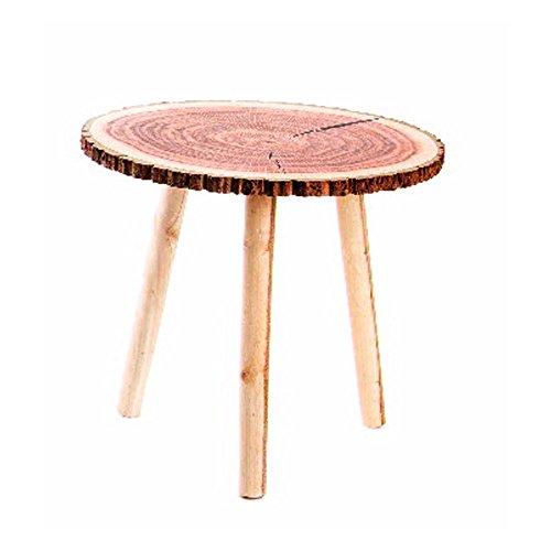 Tavolino in Legno, 45 X 39 cm, Modello