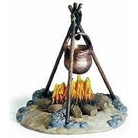 Schleich 42016  -  Figura/ miniatura Indios, el fuego