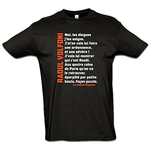 tee-shirt-tontons-flingueurs-raoul-volfoni-eparpille-facon-puzzle-100-coton-luxe-noir-m