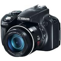Canon Powershot SX50 HS Fotocamera digitale 12.8