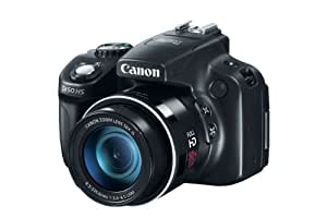 Canon Powershot SX50 HS ( 12.8 MP,50 x Optical Zoom,2.8 -inch LCD )