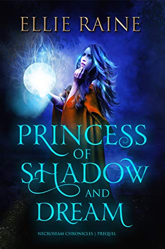 Book cover image for Princess of Shadow and Dream