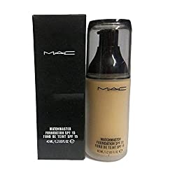 MAC MATCH MASTER FOUNDATION FOR ALL SKIN TYPE Foundation (40ml)