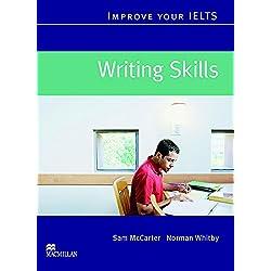 Improve your IELTS Writing Skills: Study Skills