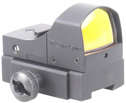 tac-vector-optics-esfinge-1-x-22-de-cola-mini-reflex-red-dot-vista-alcance-con-11-mm-mount-base-fit-