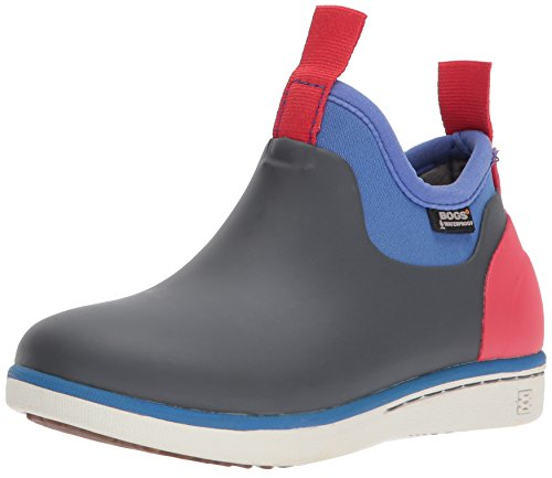 Bogs Unisex-Kids Riley Snow Boot