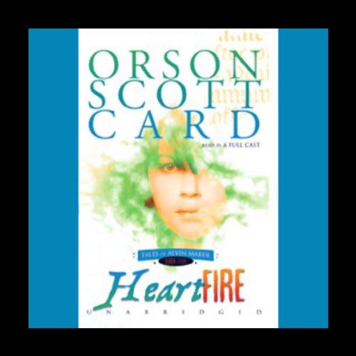 Heartfire  Audiolibri