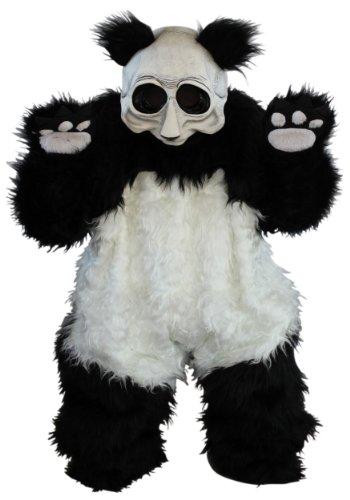 Panda-Kostüm sinister - Ghoulish Kostüme
