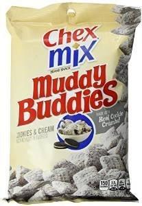 Chex Mix Muddy Buddies by Chex Buddy Phone