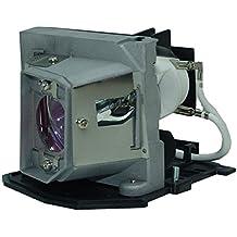 Lampara de Reemplazo con Carcasa AuraBeam Economy para Proyector Optoma DS316L