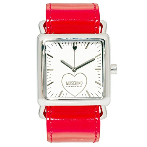 Orologio MOSCHINO Cheap and chic Donna -MW0367