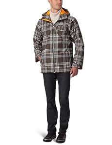 Helly Hansen Men's Jpn Ski Jacket Brown Braun - espresso Size:L