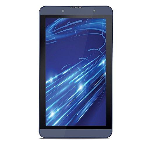 iBall Brisk 4G2 (3GB RAM TABLET) (Blue)