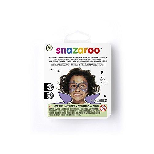 Snazaroo Bruja pintura facial