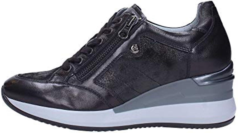 Gentiluomo   Signora Nero Giardini A806611D scarpe da ginnastica Donna Design affascinante Nuovo arrivo Stiramento eccellente | Qualità e quantità garantite  | Uomini/Donne Scarpa