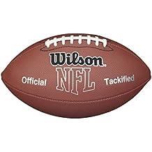 Wilson NFL MVP Football Official Size