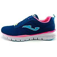 Amazon.es  zapatillas joma mujer  Deportes y aire libre 262df031c88c2