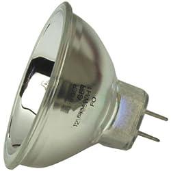 AMPOULE ECLAIRAGE SPOT HALOGENE 12V 100W GZ6.35 OEM Haute Qualité ECLAIRAGE SONO