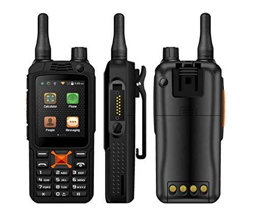 YHHK Interfono Radio Bidireccional Digital 3G WCD