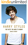 Harry Styles: 150 Facts You Need To Know!