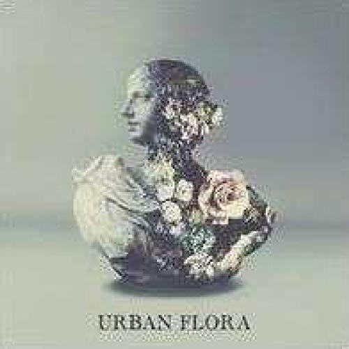Preisvergleich Produktbild Urban Flora-Download- [Vinyl LP]