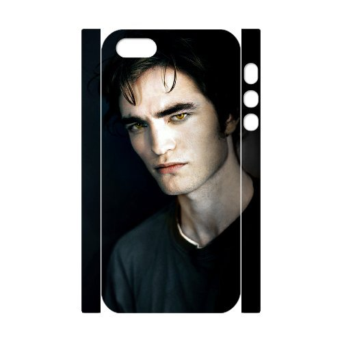 LP-LG Phone Case Of Edward Cullen For iPhone 5,5S [Pattern-6] Pattern-5