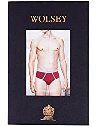 Wolsey Low Rise Brief