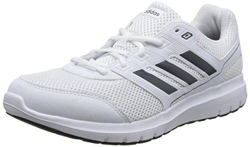 adidas Duramo Lite 2.0, Scarpe da Trail Running Uomo, Grigio (Carbon/Negbas 000), 43 1/3 EU