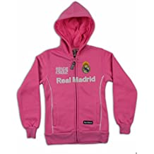 9028eaa091e5d Sudadera rosa del real Madrid Since 1902 Talla-2
