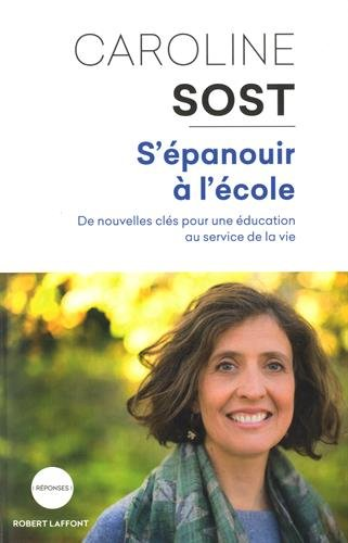 S'panouir  l'cole