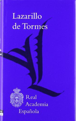 Lazarillo de Tormes (Clásicos)