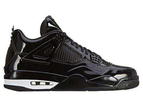 Jordan Nike Herren Schwarz 11lab4 for Rot Wei men Sneaker HBFrqxH