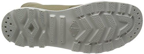 Palladium Blanc Hi Chaussures d'hiver Safari / Whi Beige