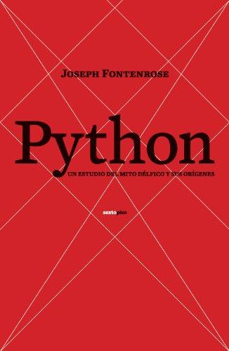Python (Ensayo Sexto Piso)