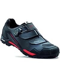 Scarpa scarpe Northwave SONIC 2 SRS Road, in bianco e nero, schuhgr??e:gr. 45