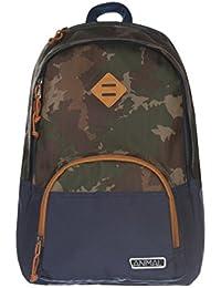 Animal Clash Hiking Backpack