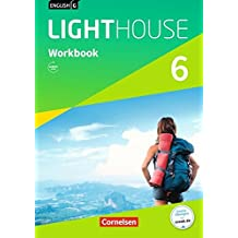 English G LIGHTHOUSE - Allgemeine Ausgabe / Band 6: 10. Schuljahr - Workbook mit Audios online