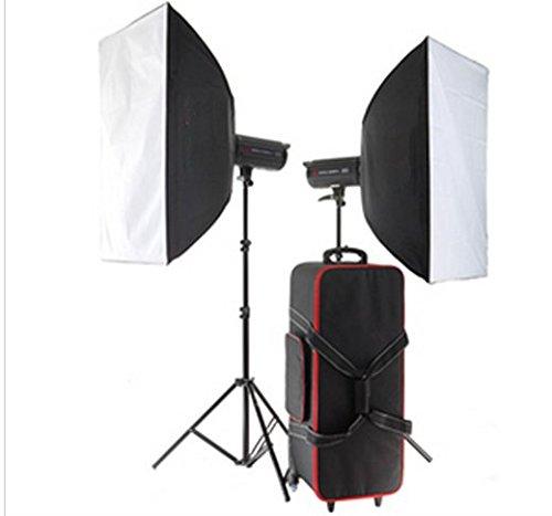00W Flash * 2Studio Anzug Kostüm Hochformat Flash Fotografie Ausrüstung Neue Kinder Produkte (Neue Flash Kostüm)