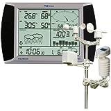 PCE Instruments - Estacion meteorologica