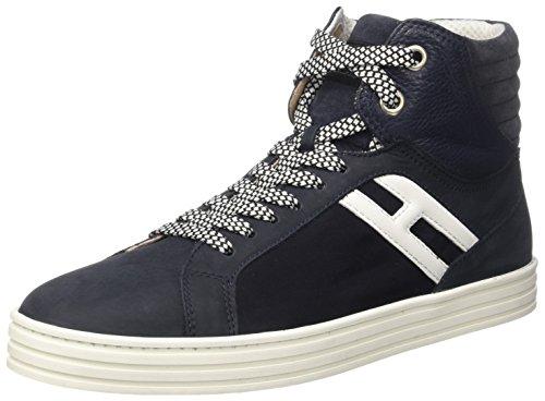 Hogan Hxm1410r282fmw0yp4, Sneakers basses homme Multicolore (U810/B001/090)