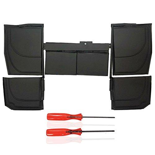 portatile notebook batteria per apple macbook retina 12 a1527 a1534 2015 version mf855 mjy32 mk4m2【7.6 v 40.28 wh】- 1 anno garanzia