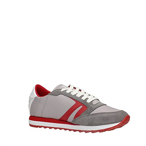Trussardi Jeans 79S605 Sneakers Donna Grey/Red