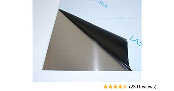 B/&T Metall Aluminium Platte blank gewalzt natur Gr/ö/ße 200 x 200 mm 30,0mm stark 20 x 20 cm