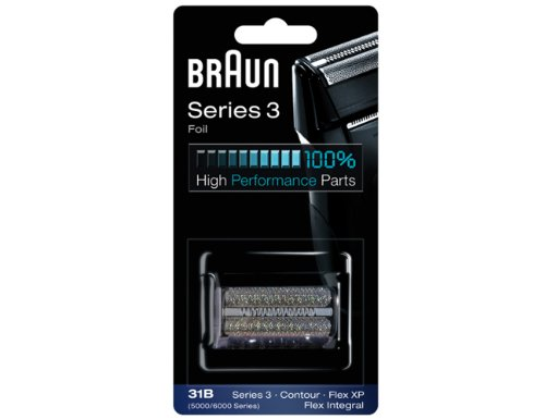 Braun 31B Replacement Foil and C...