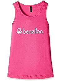 United Colors of Benetton Baby Girls' T-Shirt