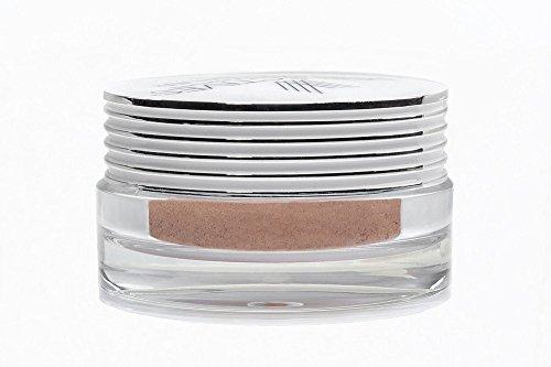 Mineral Puder/Puder Make up Reflectives/Puder / Mineral Make up neutral - leicht gebräunt/für gebräunte, beigefarbene oder weißliche Hautgrundtöne 6 g