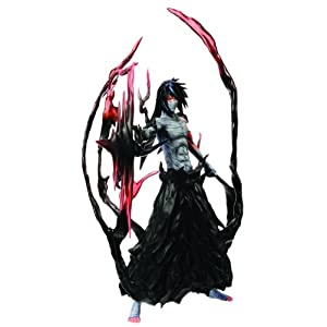 Toynami Bleach Ichigo Figuarts Zero PVC Figure [Toy] (japan import) 3
