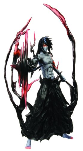 Toynami Bleach Ichigo Figuarts Zero PVC Figure [Toy] (japan import) 1