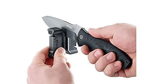 WALTHER COMPACT KNIFE SHARPENER - Kompakter Messerschärfer